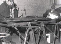 fencing-metal-history